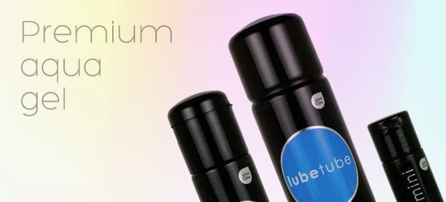 GiveLube – Lubetube – Premium Aqua Gel Review