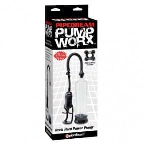 Pump Worx Box