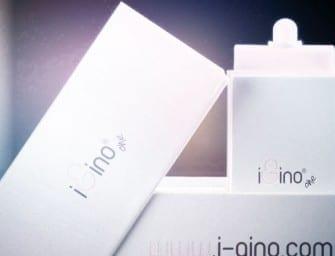 News : iGino One needs you!