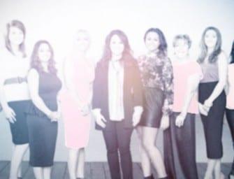 The O Team: Ann Summers