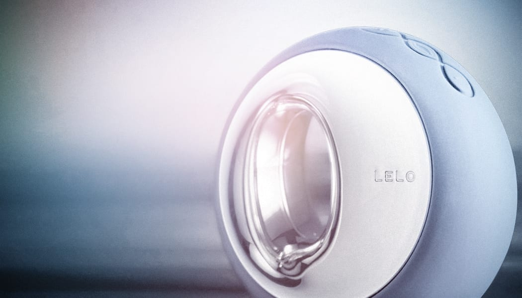 NEWS: LELO ORA 2