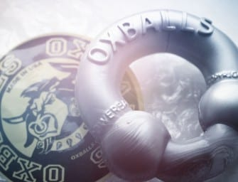 Review: Oxballs Powerballs Cock Ring