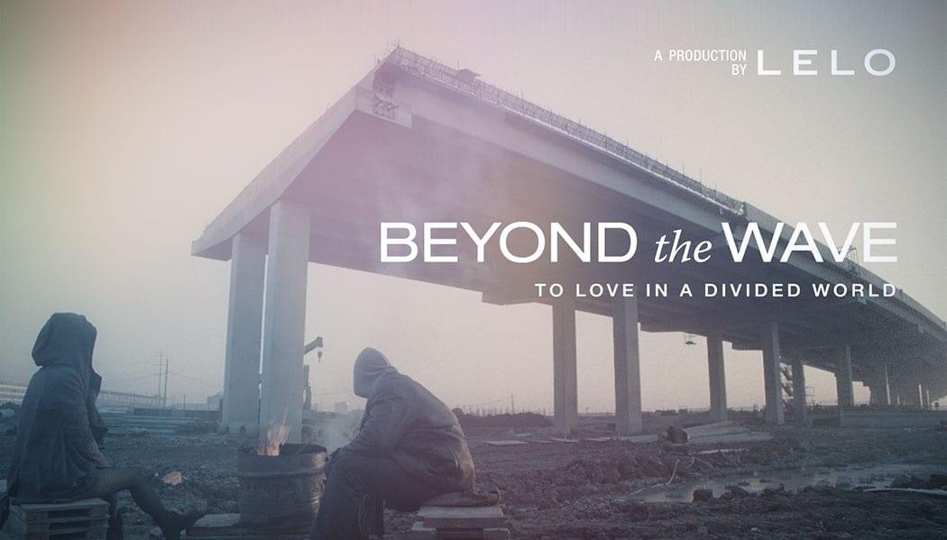 News: LELO Announces Film – Beyond The Wave