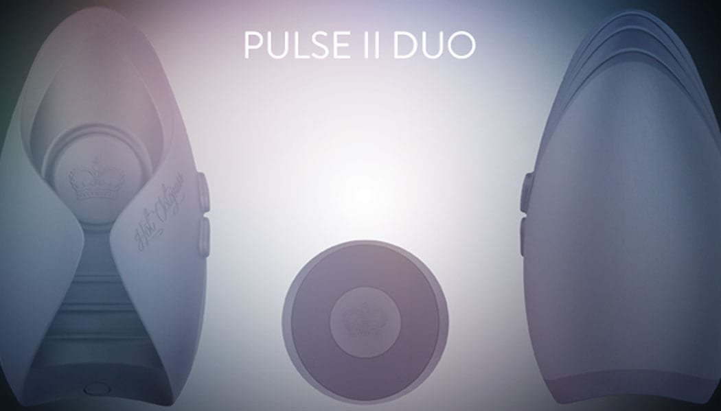 News: Hot Octopuss Presents the Pulse II!