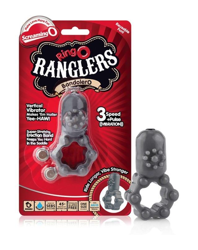 BandolerO and Packaging