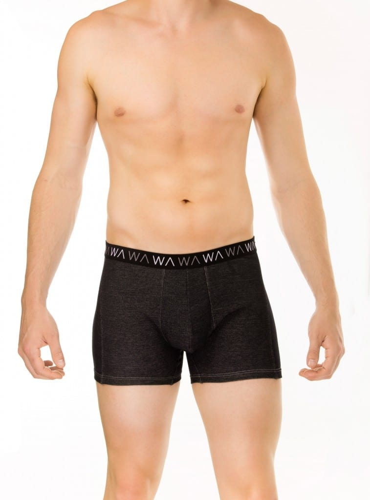Boxer Briefs 360 – Black - £35