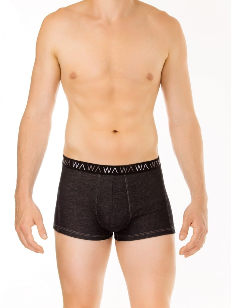 Trunks 360- Black - £35