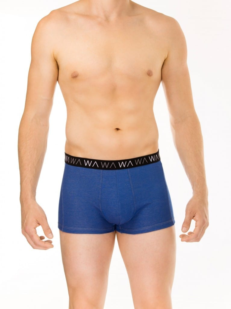Trunks 360 - Blue - £35
