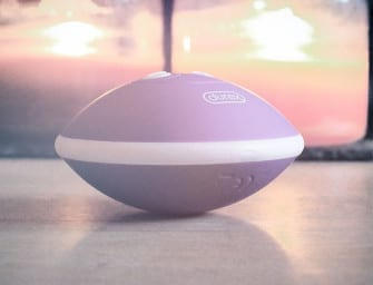Review: Durex Sensual Bliss Intimate Massager