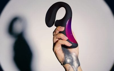 News: Introducing Lelo ENIGMA